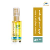 سرم مو آون مدل ADVANCE TECHNIQUES ARGAN OIL حجم 30 میل