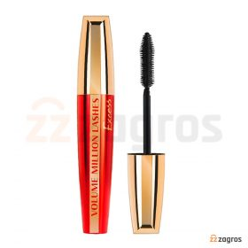 ریمل لورآل مدل VOLUME MILLION LASHES Excess